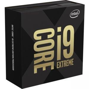 Intel Core i9 Octadeca-core 3.00 GHz Desktop Processor BX8069510980XE i9-10980XE