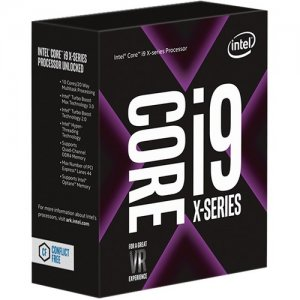 Intel Core i9 Deca-core 3.70 GHz Server Processor BX8069510900X i9-10900X