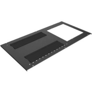 VERTIV Chimney Top Panel for 700mmW x 1200mmD Rack E712010