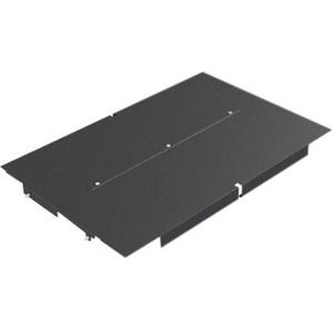 VERTIV Bottom Panel for 600mmW x 1200mmD Rack EB612010