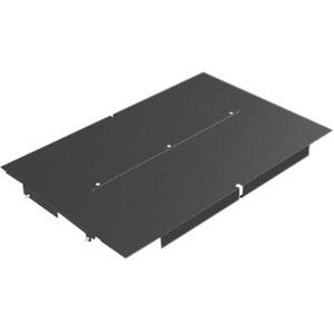 VERTIV Bottom Panel for 800mmW x 1200mmD Rack EB812010