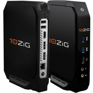 10ZiG Thin Client 5910Q-8760 5910q