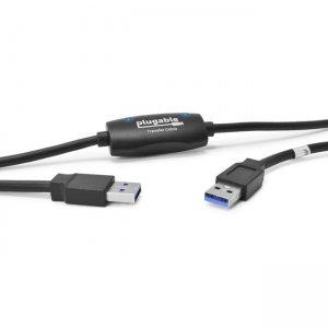 Plugable USB Data Transfer Cable USB3-TRAN