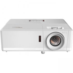 Optoma Compact High Brightness Laser Projector ZH406