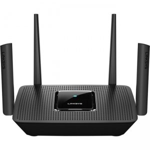 Linksys Max-Stream AC3000 Tri-Band Mesh WiFi 5 Router MR9000