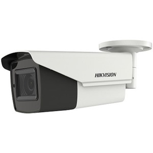 Hikvision 5 MP HD Motorized VF EXIR Bullet Camera DS-2CE16H1T-IT3Z