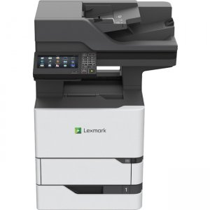 Lexmark Multifunction Laser Printer 25B3391 MX722adhe