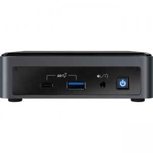 Intel NUC 10 Performance Kit BXNUC10i3FNK1 NUC10i3FNK