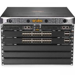 Aruba 48-port SFP+ and 8-port SFP56 Switch R0X30A 6405