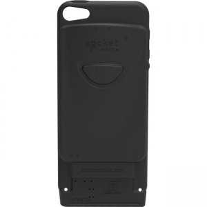 Socket Mobile DuraSled Universal Barcode Scanning Sled for iPod & Charging Dock CX3598-2249 DS840