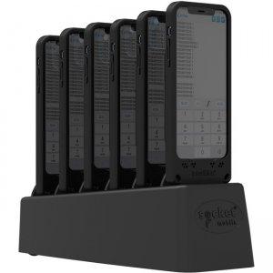Socket Mobile DuraSled Modular Barcode Scanner CX3612-2263 DS840