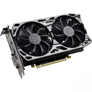 EVGA GeForce GTX 1660 SUPER SC ULTRA GAMING Graphic Card 06G-P4-1068-KR
