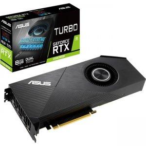 Asus Turbo GeForce RTX 2080 SUPER Graphic Card TURBO-RTX2080S-8G-EVO
