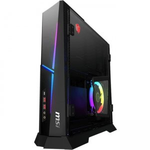 MSI Gaming Desktop Computer TRIDENTA487 Trident A Plus 9SC-487US