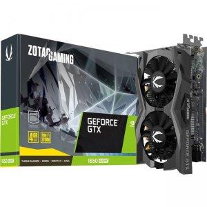 Zotac GeForce GTX 1650 SUPER GAMING Graphic Card ZT-T16510F-10L