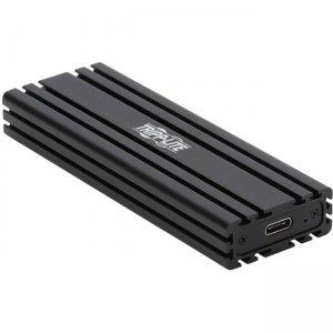 Tripp Lite USB-C to M.2 NVMe SSD Enclosure Adapter U457-1M2-NVMEG2