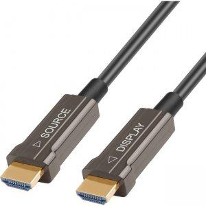 4XEM 100M 330FT Active Optical Fiber 2.1 HDMI 4XFIBERHDMI100M8K