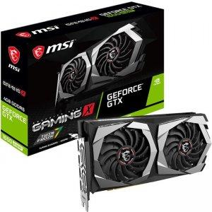 MSI Graphic Card G165SGX GeForce GTX 1650 Super Gaming X