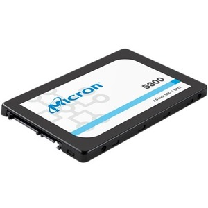 "Lenovo ThinkSystem 3.5"" 5300 960GB Entry SATA 6Gb Hot Swap SSD 4XB7A17083"