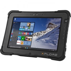 Xplore XSLATE L10 Tablet RTL10B1-C1AE0X0000A6