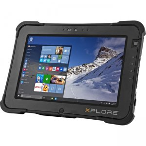 Xplore XSLATE L10 Tablet RTL10B1-C4AS0X0000A6
