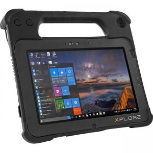 Xplore XPAD L10 Tablet RTL10B1-E1AS0X0000A6