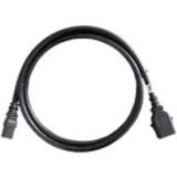 Raritan SecureLock Standard Power Cord SLC14C15-0.5M-6PK