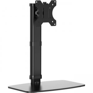 "Tripp Lite Single-Display Monitor Stand - Height Adjustable, 17"" to 27"" Monitors DDV1727S"