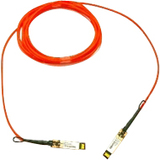 Netpatibles Fiber Optic Network Cable SFP-10G-AOC7M-NP