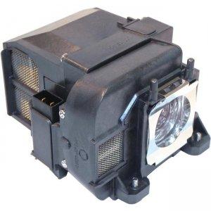 Premium Power Products Compatible Projector Lamp Replaces Epson ELPLP75-ER