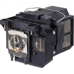 Premium Power Products Compatible Projector Lamp Replaces Epson ELPLP77 ELPLP77-OEM