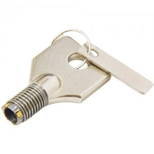 Codi Master Key for Cable Lock A02002