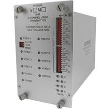 ComNet Video Receiver/Data Transceiver FVR8018S1SHR