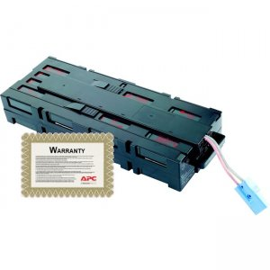 APC by Schneider Electric Charge-UPS Battery Unit CURK57-01-04
