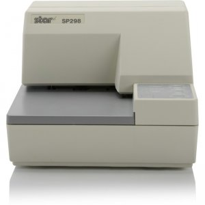 Star Micronics Multistation Printer 39309201 SP298MD42-G