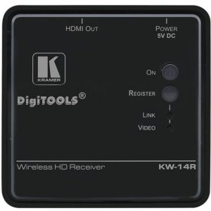 Kramer Wireless HD Receiver KW-14R