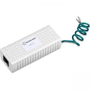 Black Box 2-Oultet Surge Protector Module SP076A