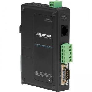 Black Box LES400 Device Server LES431A
