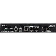 AMX Solecis 5x1 4K Multi-Format Digital Switcher with DXLink Output FG1010-355 SDX-514M-DX
