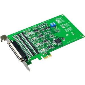 Advantech 4-port RS-232 PCI Express Communication Card w/Surge PCIE-1610B-AE PCIE-1610