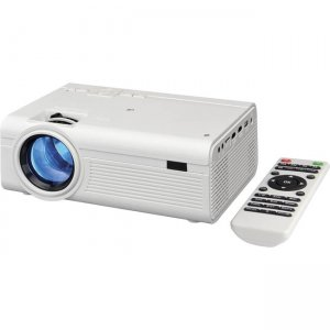 GPX Mini Projector PJ308W