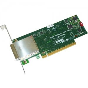Magma PCIe (x16) Host & Expansion Interface Card 01-05018-00