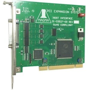 Magma 32-bit PCI Host Card for Desktop PCIHIF68