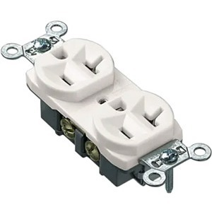 Panduit Pan-Way Power Socket EDU20EI-X