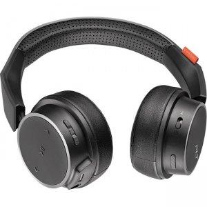 Plantronics Backbeat Fit 500 Series Wireless On-Ear Sport Headphones 210704-99 505