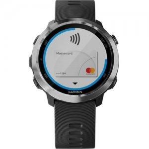 Garmin Forerunner GPS Watch 010-01863-20 645 Music