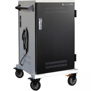 Anywhere Cart 36 Bay Pre-Wired USB-C Cart AC-SLIM-PW45