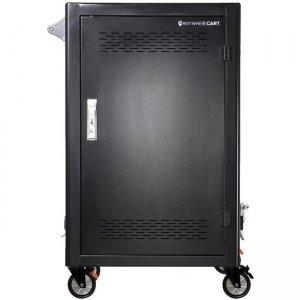 Anywhere Cart 30 Bay Pre-Wired USB-C Cart AC-LITE-PW45