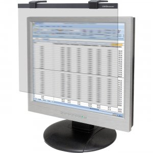 """Business Source 19""""-20"""" Widescreen LCD Privacy Filter 20512 BSN20512"""