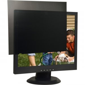 """Business Source 17"""" Monitor Blackout Privacy Filter 20665 BSN20665"""